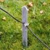 Afbeelding van Aardpen verzinkt T-profiel 105cm