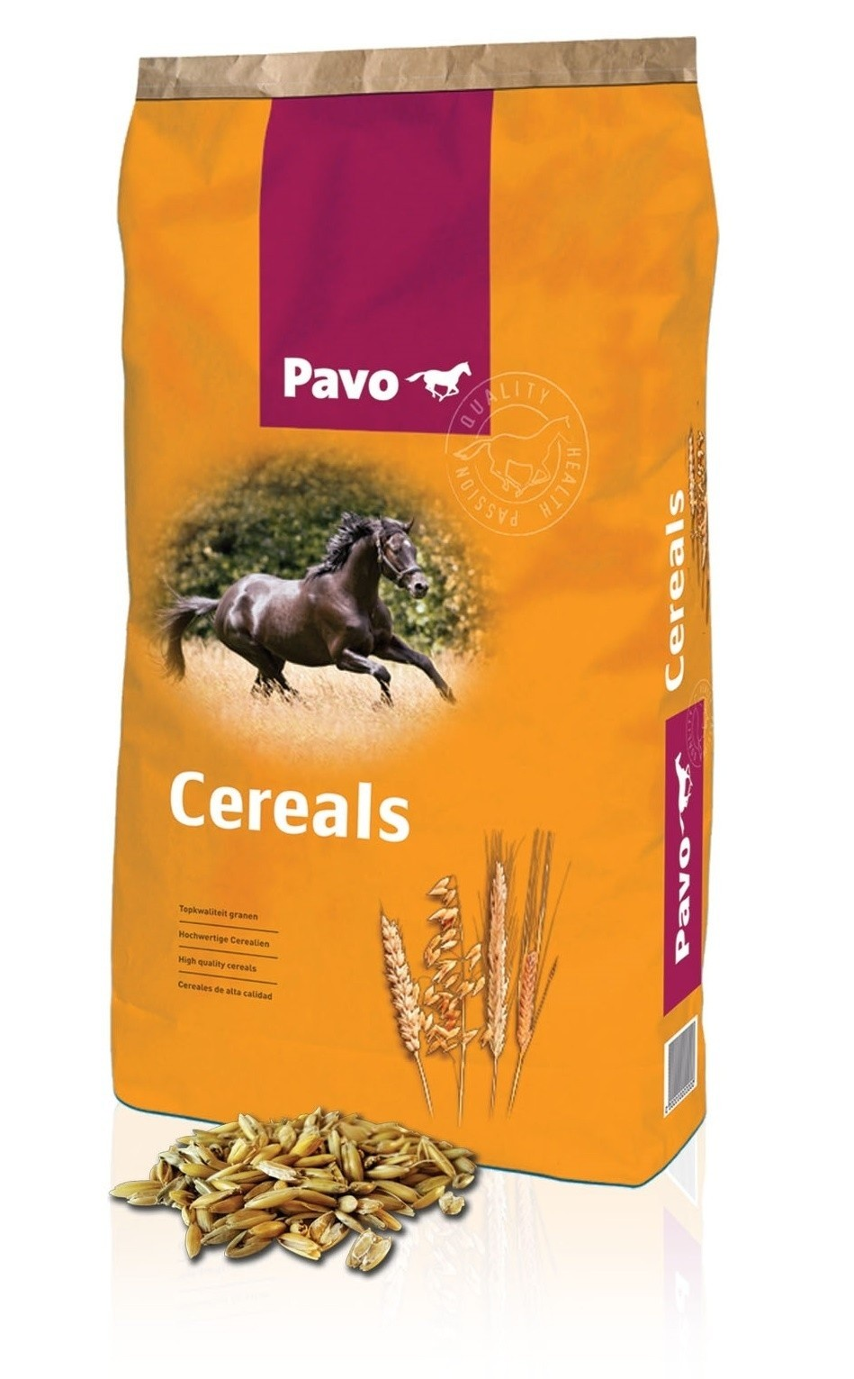 Pavo Cereals GranenCompleet 20kg