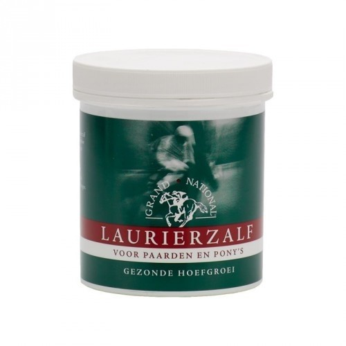 Grandnational laurierzalf 450gr