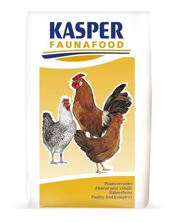 Multimix Krielkip Kasper Faunafood 20kg