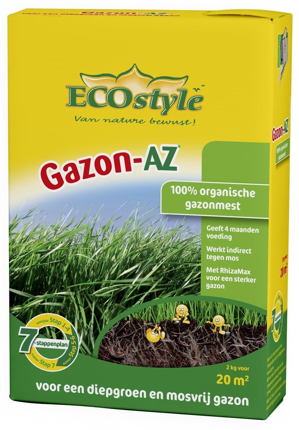 Gazon AZ Ecosyle 2kg