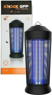 Vliegenlamp Knock Off Insect killer 36 Watt
