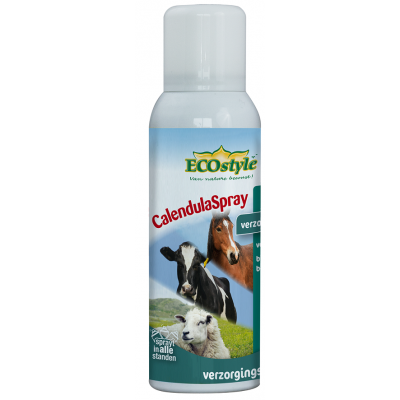 Foto van Calendula-spray Ecostyle 100ml
