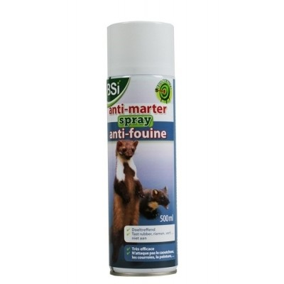 Foto van Anti Marter spray BSI 500ml