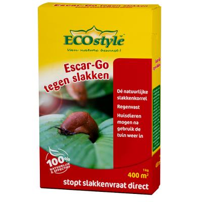 Foto van Escar-Go tegen slakken 1kg
