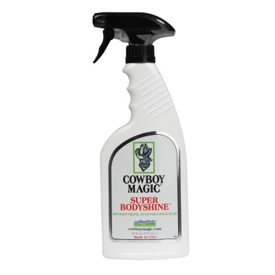 Foto van Cowboy Magic Super Bodyshine 473ml