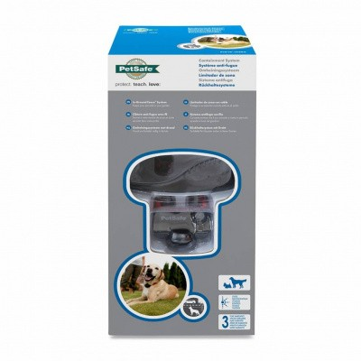 Foto van Petsafe Radio in-ground Fence omheiningssysteem kleine/middelgrote hond