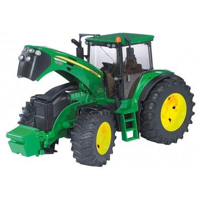 Foto van Bruder tractor John Deere 7930 1:16