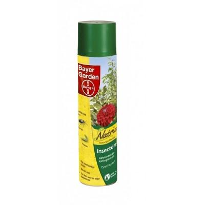 Foto van Pyrethrum spray tegen insecten 400ml