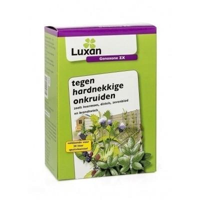 Genoxone tegen hardnekkige onkruiden 250ml