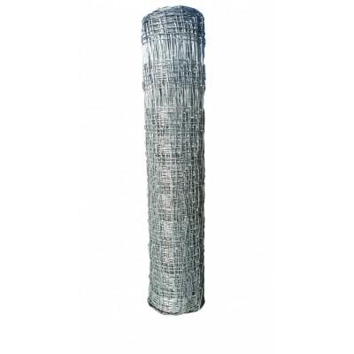 Schapengaas 100cm hoog x 10 draads 50mtr