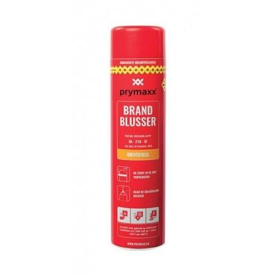 Foto van Prymaxx universele spray brandblusser