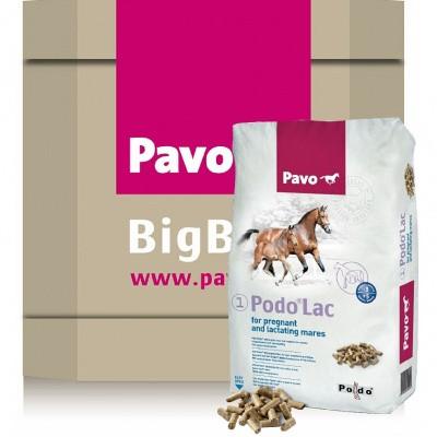 Foto van Pavo Podo Lac Big Box 725kg