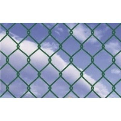 Harmonicagaas groen 50/2.8 - 125cm x 25mtr
