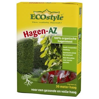 Foto van Hagen-AZ Ecostyle 2kg