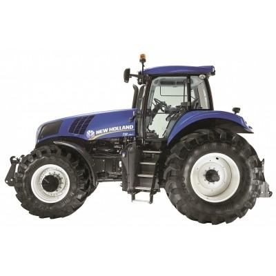 Siku New Holland T8.390 tractor 1:32