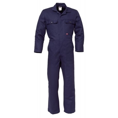 Overall Havep Basic 2163 marineblauw