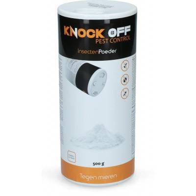 Foto van Knock Off mieren / insectenpoeder 500gr