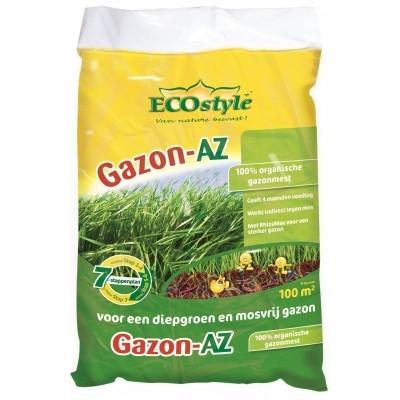 Foto van Gazon AZ Ecostyle 10kg