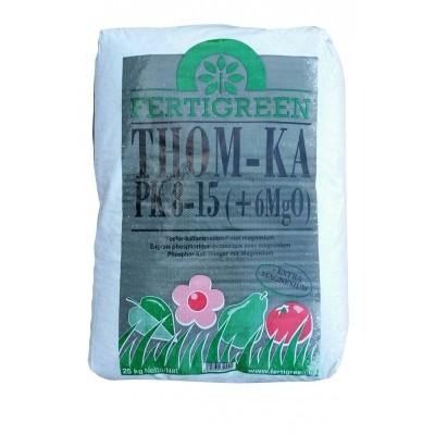 Thomas Kali 8-15+6% MGO 25kg