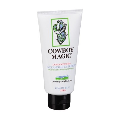 Foto van Cowboy Magic Detangler & Shine Anti-klit 118ml