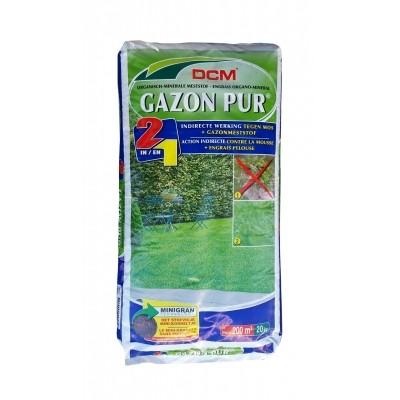 DCM Gazon Pur 20kg