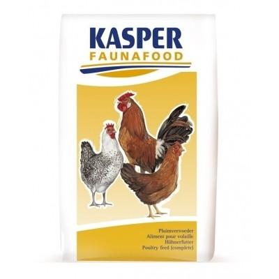 Multigraan kip Kasper Faunafood 20kg