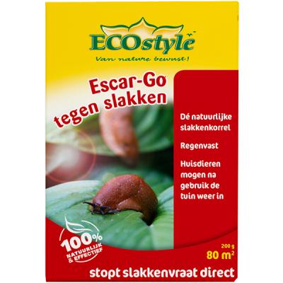 Foto van Ecostyle Escar-Go tegen slakken 200gr