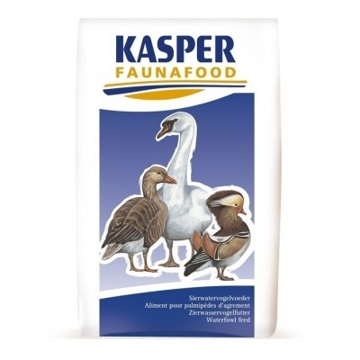 Foto van Anseres 1 opfokkorrel (0-8 wk) Kasper Faunafood 20kg
