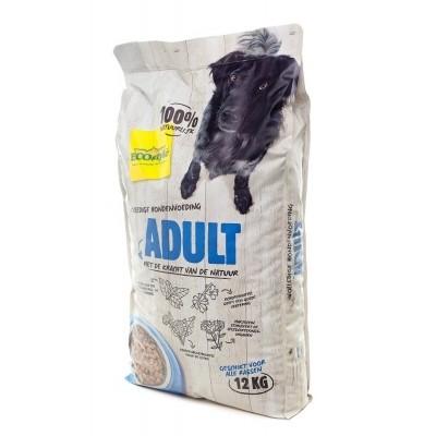 Foto van Ecostyle hondenvoer Adult 12kg