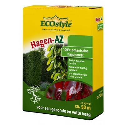 Foto van Hagen-AZ Ecostyle 3,5kg