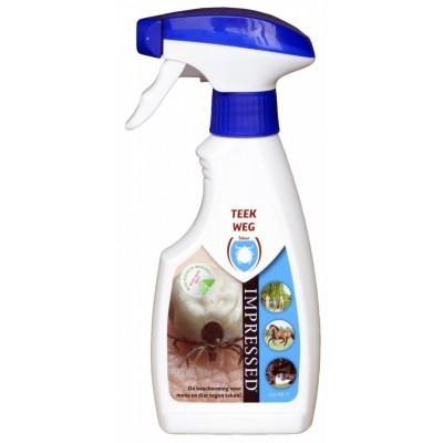 Teek Weg spray 250ml