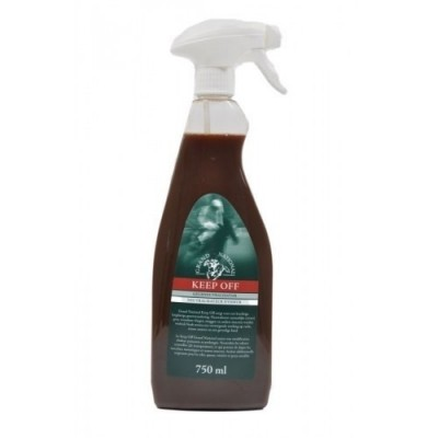 Foto van Grandnational Keep Off spray 750ml