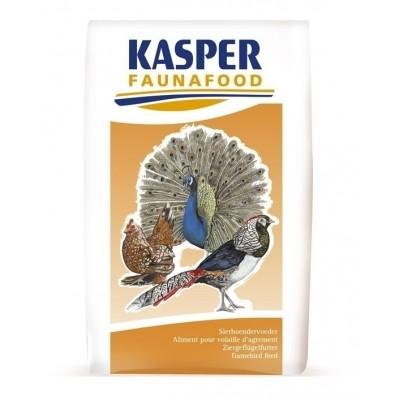 Foto van Gallus superstart opfokkruimel Kasper Faunafood 20kg