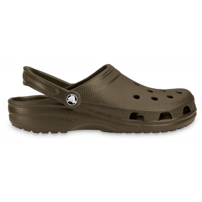 Crocs clog classic adult chocolate