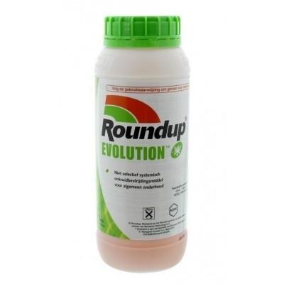 Foto van Roundup Evolution 1ltr