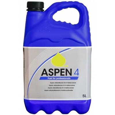 Foto van Aspen 4-takt benzine 5ltr