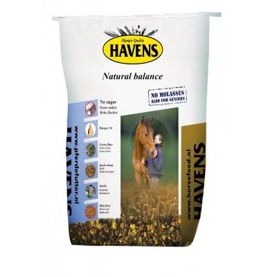 Foto van Havens Natural Balance 17,5kg