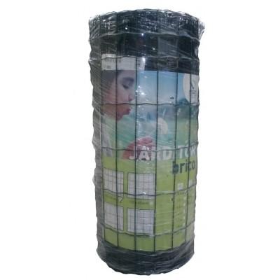 Foto van Tuingaas groen 60cm hoog 25mtr