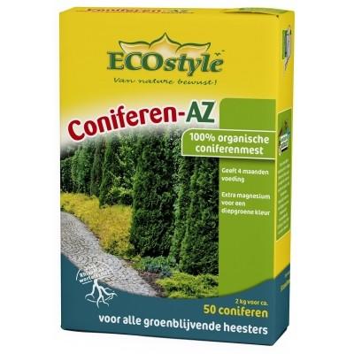 Foto van Coniferen-AZ Ecostyle 2kg