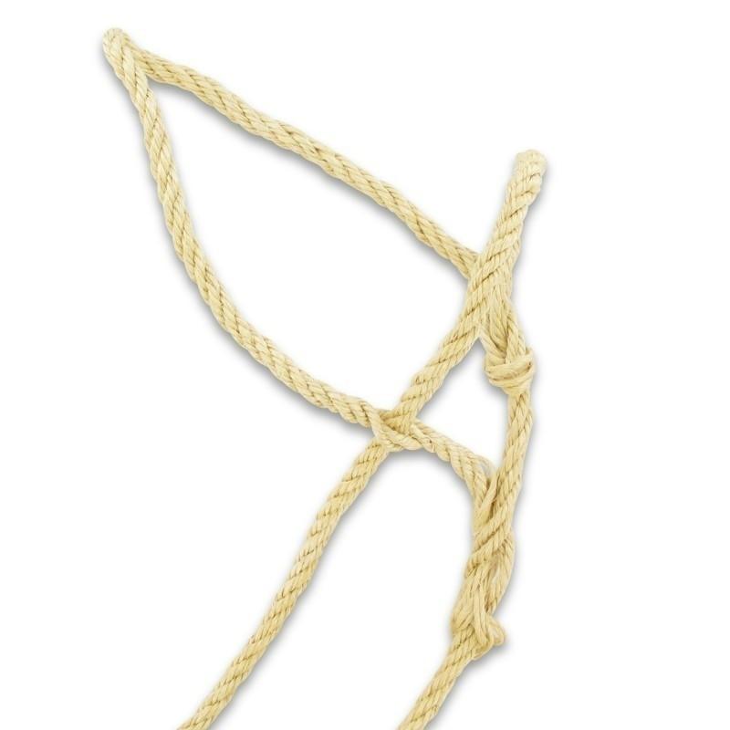 Koehalsters met touwtjes