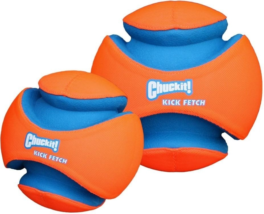 Chuckit kick fetch small