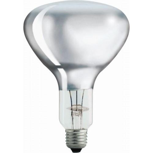 Warmtelamp / infrarood lamp Philips 250Watt wit