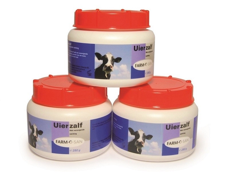 Uierzalf Farmosan 250gr