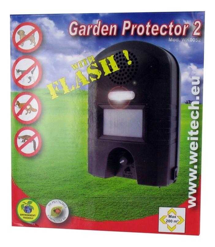 Weitech Garden Protector 2 dierenverjager