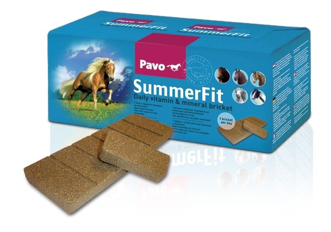 Pavo Summerfit 36 stuks