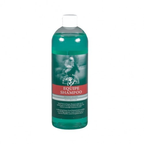 Grandnational Equipe shampoo 1ltr