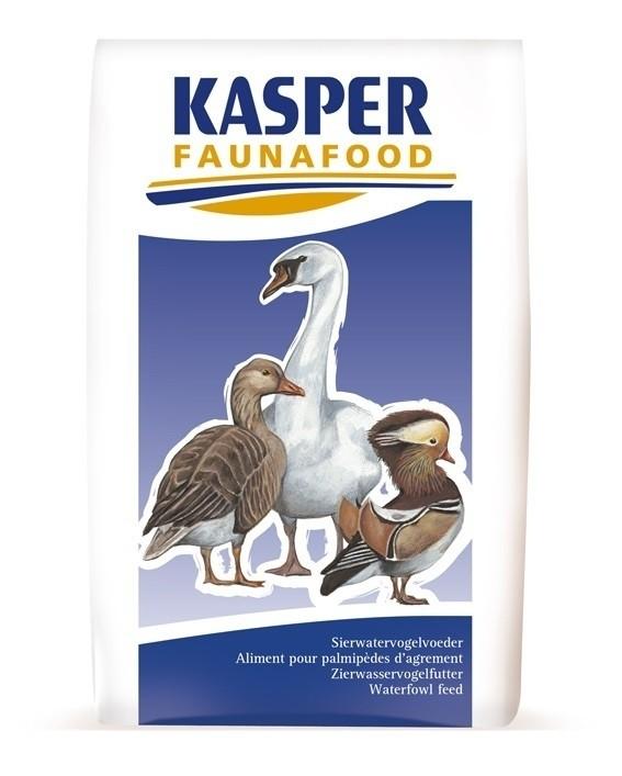 Anseres 1 opfokkorrel (0-8 wk) Kasper Faunafood 20kg