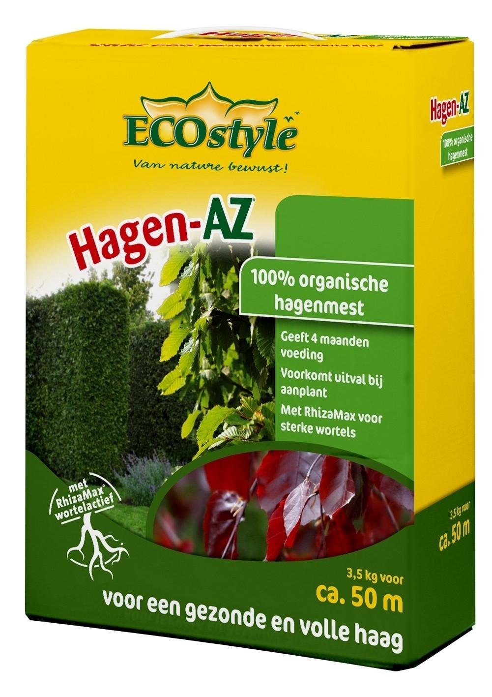 Hagen-AZ Ecostyle 3,5kg