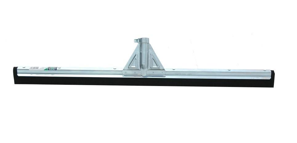 Vloertrekker metaal 75cm met versterkte stokhouder